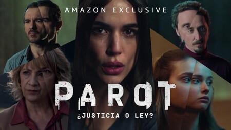 Parot Tv Series 280816615 Large