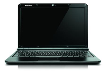 Lenovo Ideapad S12 con Nvidia Ion