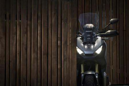 Honda X Adv 2017 035