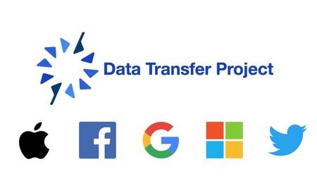 Data Tranfer
