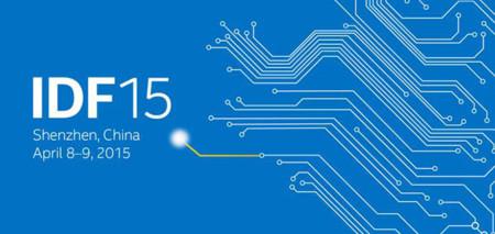 Intel Idf2015