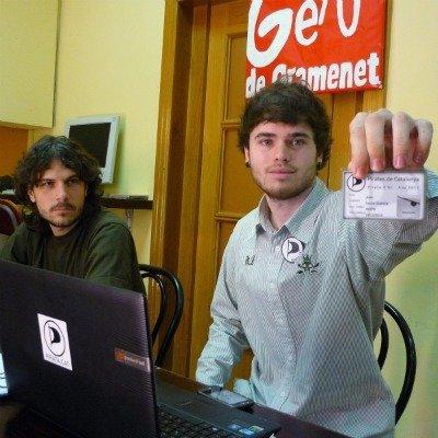 22-M. Listas Cívicas y Piratas en defensa de Internet y la Democracia Participativa