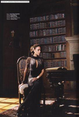 Victoria Beckham en HB