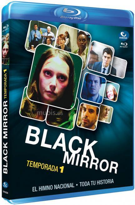 dvd black mirror