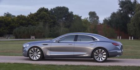 Salon de Detroit 2015 - Coches del Futuro - Buick Avenir