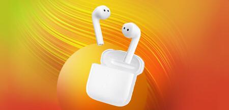 Redmi Buds 3: cancelación de ruido, gestión de llamadas y códec aptX Adaptive por menos de 21 euros
