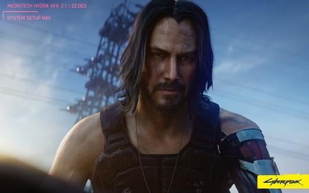Cyberpunk 2077 ya tiene sus propias figuras de acción a cargo de McFarlane Toys y dos de ellas ¡son de Keanu Reeves!