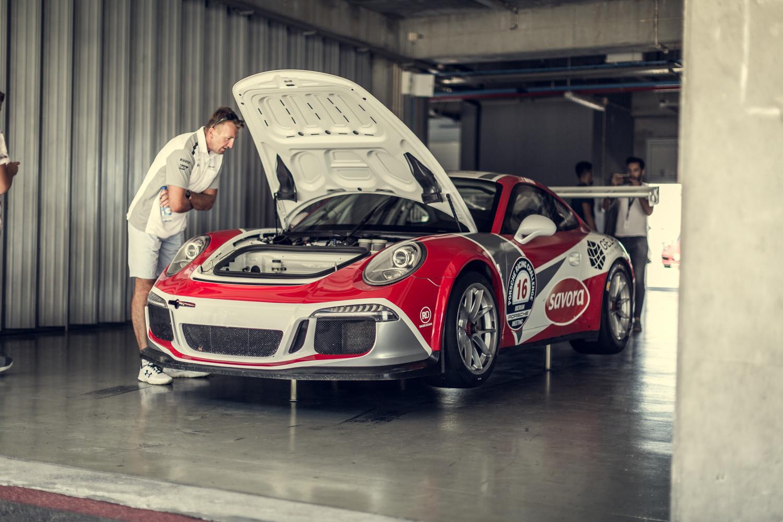 Foto de Iberian Porsche Meeting (38/225)