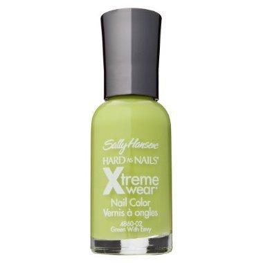Mi esmalte para los pies en verano es el verde manzana: ¿cuál es el tuyo?