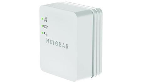 Amplía la cobertura de tu red WiFi con el Netgear WN1000RP por poco más de 10 euros en Amazon
