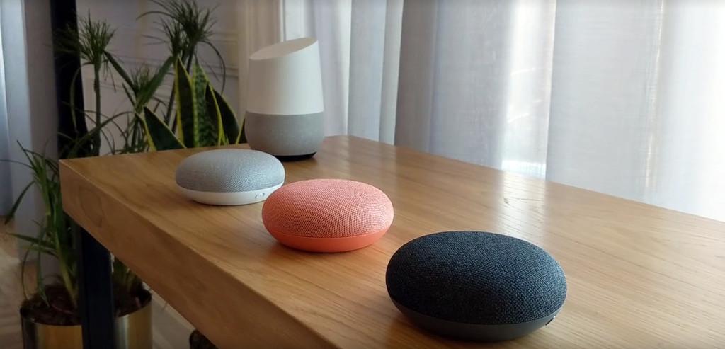 14 complementos compatibles para Google® Home y Google® Home mini: fundas, bases, soportes y baterías