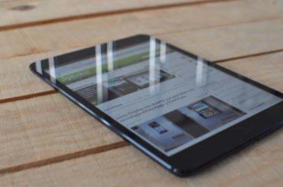 iPad Mini, análisis
