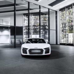 Foto 2 de 5 de la galería audi-r8-coupe-v10-plus-selection-24h en Motorpasión