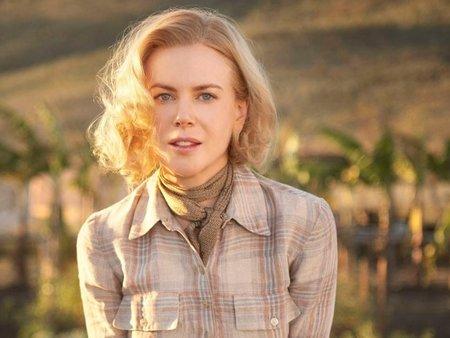 Las Casas de los Famosos: Nicole Kidman