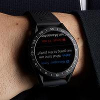 TAG Heuer Connected: un smartwatch con Wear OS para los deportistas que busquen el máximo lujo