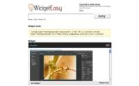 Widget Easy, una forma sencilla de crear el widget de nuestra web