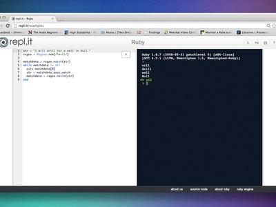 Repl.it: programa desde tu navegador gratis y con más de 40 lenguajes