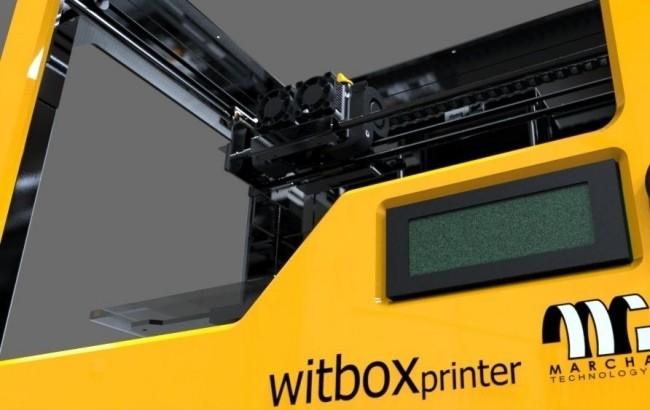 Witbox Printer