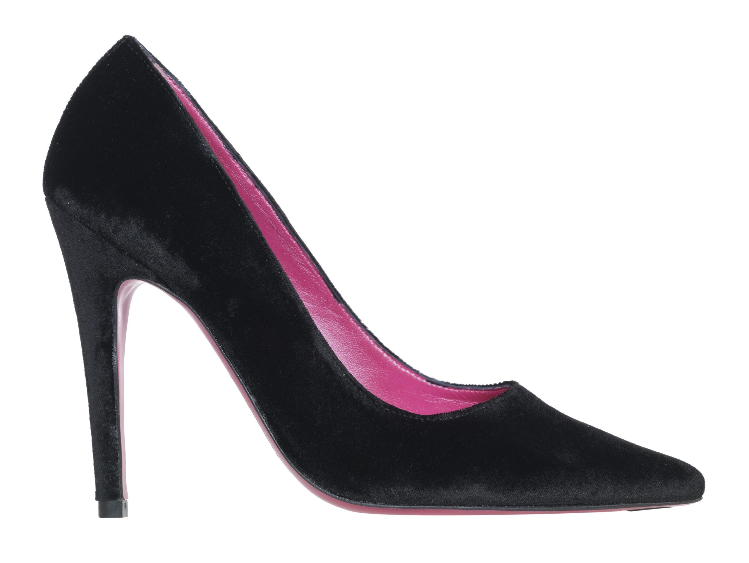 Foto de Los zapatos de Úrsula Mascaró nos auguran un invierno lleno de color (20/68)