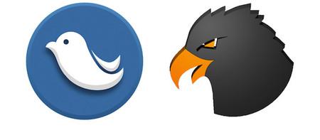 Talon y Tweedle, dos clientes de Twitter se van de Android debido a la limitación de tokens
