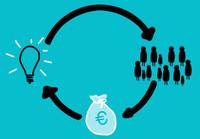No vas a sacar ni un duro: crowdfunding en clave de humor (corto)