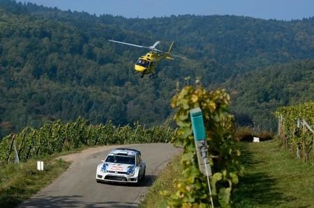 Rallye de Alsacia 2014: Jari-Matti Latvala gana y aprieta el Mundial