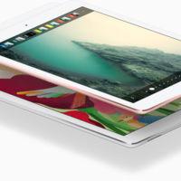 Este es el precio del nuevo iPad Pro de 9.7 pulgadas en México