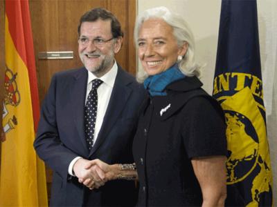 El FMI quiere más fusiones en la banca española, todos los detalles