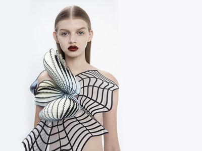 Las impresoras 3D: el aliado definitivo para cada vez más diseñadores de moda