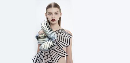 8 casos locos (y no tan locos) de cómo se hace moda con impresoras en 3D