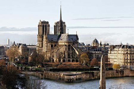 Catedral De Notre Dame Imagenes Antes Del Incendio 15 De Abril 8