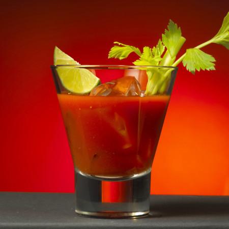 Bloody Mary Basic