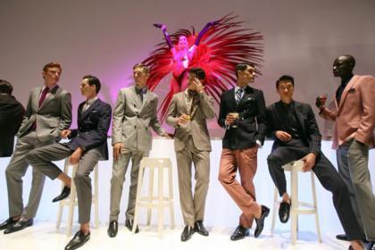 La Semana de la Moda de Milán según yo mismo (I)