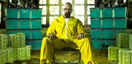 breaking bad heisenberg walter white