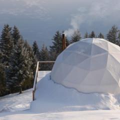 Foto 14 de 14 de la galería un-resort-de-iglus-en-suiza en Decoesfera