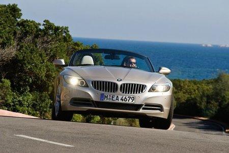 ¿Quieres alquilar un BMW Z4?