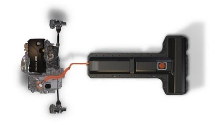 Chevrolet se arma de eficiencia para la segunda generación del Chevrolet Volt: he aquí sus últimos detalles
