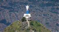 La ruta de Pablo Escobar en Medellín, Colombia