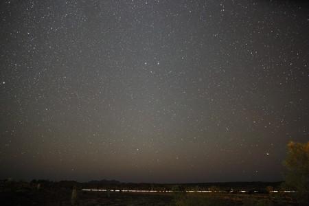 Empieza el verano y estos son los eclipses y lluvias de estrellas que verás