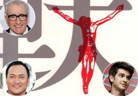 Andrew Garfield y Ken Watanabe protagonizarán 'Silence' de Martin Scorsese