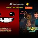 Joyas del Indie en Octubre para PlayStation PLUS