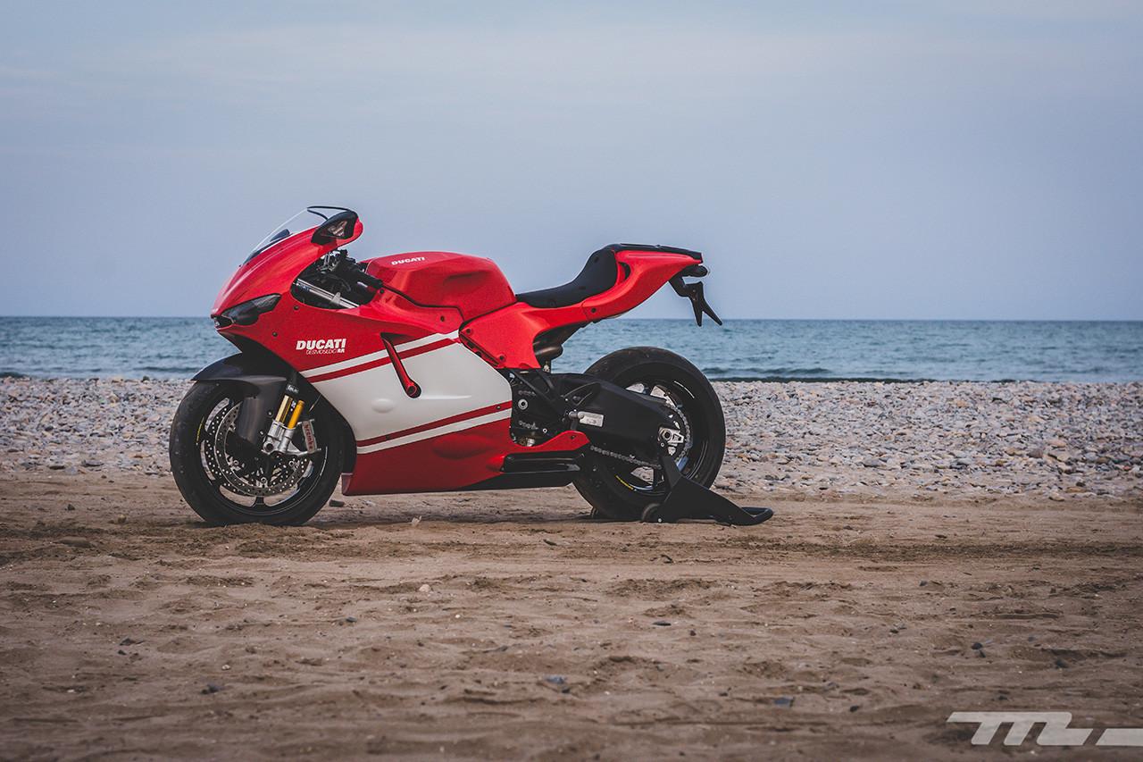 Foto de Ducati Desmosedici RR (1/5)