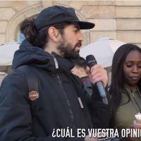 Fortfast publica un vídeo sobre Venezuela y Nicolás Maduro se lo agradece haciéndole un Cabronazi