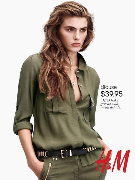 El Casual Chic de H&M reúne las tendencias del momento