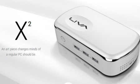 Ecs Liva X2 Computex2015