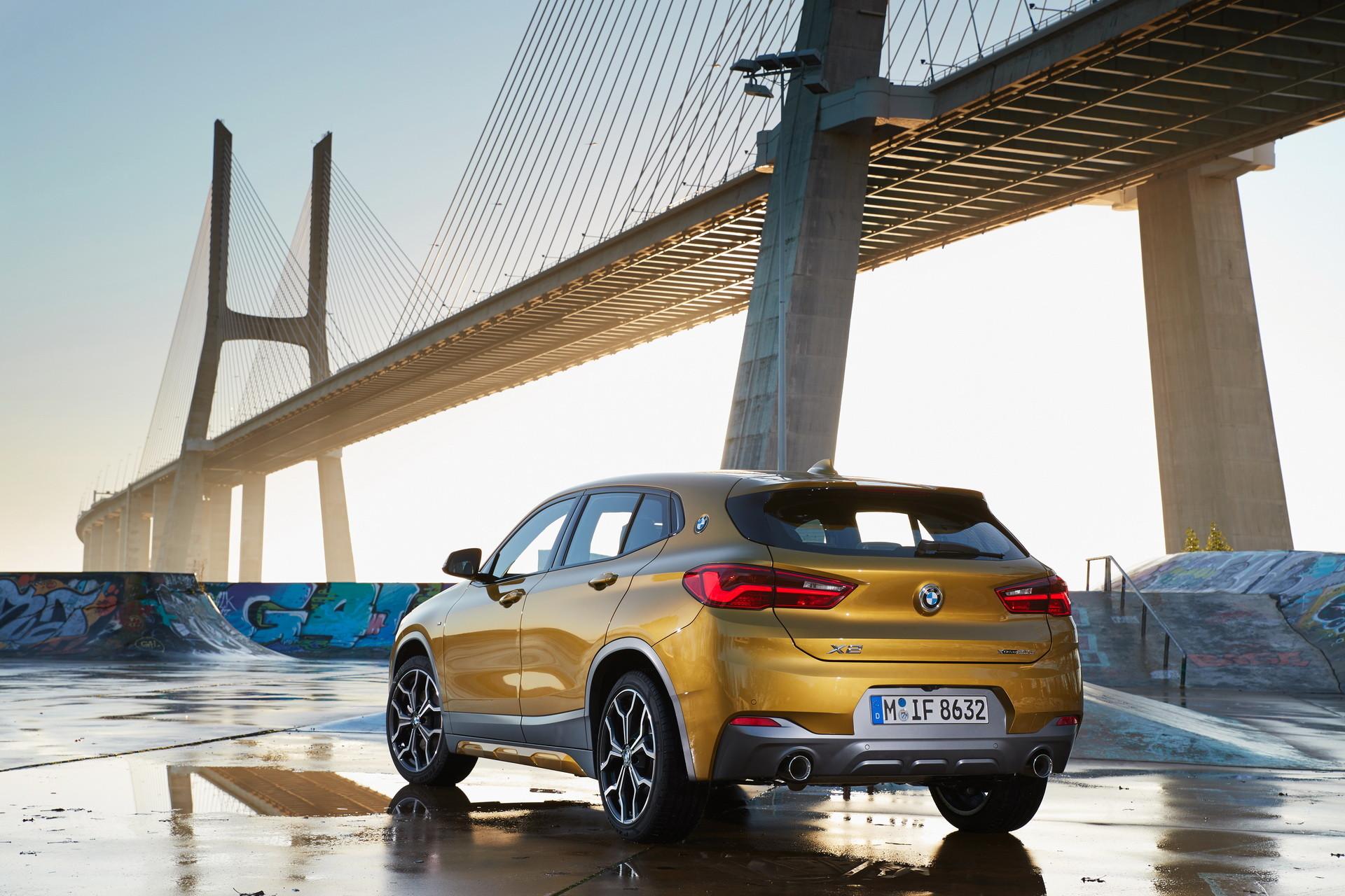 Foto de BMW X2 (15/29)