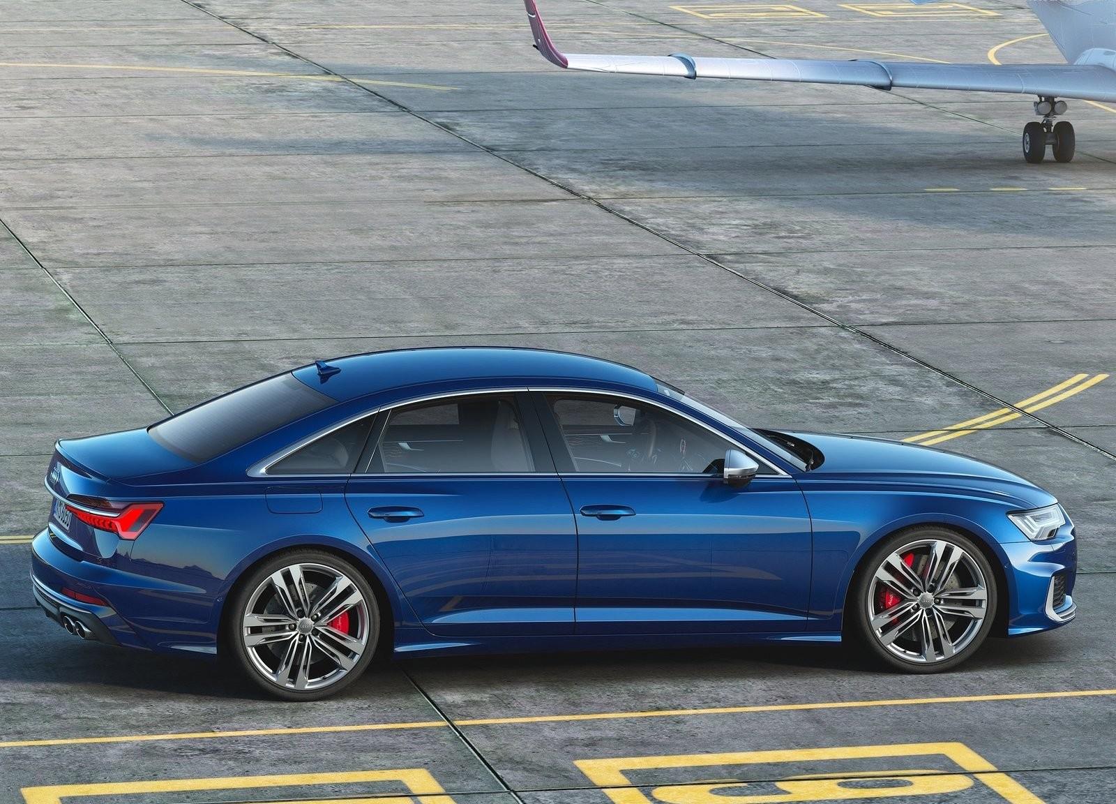 Foto de Audi S7 y S6 (8/15)