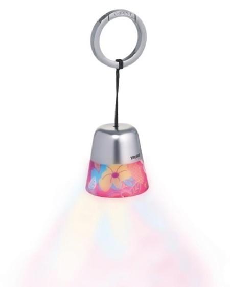 POCKET LAMP FLOWER