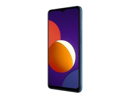 Samsung Galaxy M12 Mexico Precio Lanzamiento Oficial