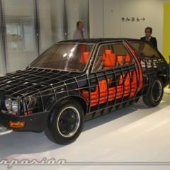 Foto 48 de 54 de la galería museo-porsche-project-top-secret en Motorpasión